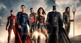 Są zwiastuny Justice League i Wonder Woman