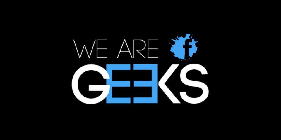 Geek serwis randkowy online
