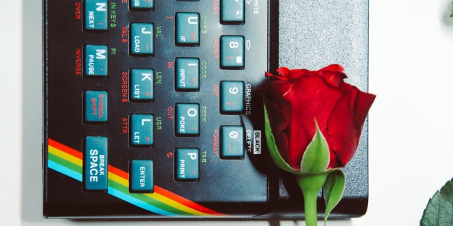 Geekweb - Nie żyje sir Clive Sinclair, twórca komputera ZX Spectrum