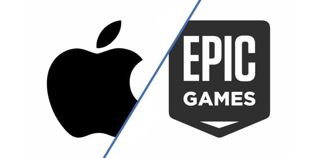 Geekweb - Jest rozstrzygnięcie w sporze Epica z Apple