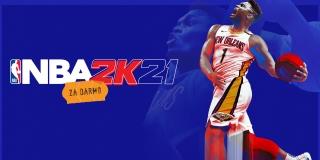 Geekweb - Potwierdziło się. Dziś na Epic Games Store za darmo NBA2K21!