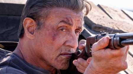 Co po Rambo, czyli co jeszcze planuje Stallone?