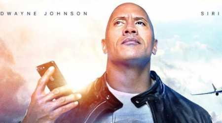 Dwayne Johnson najlepiej zarabiającym aktorem świata