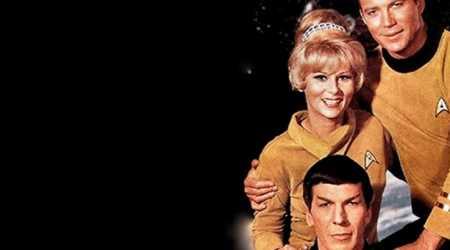 W 1966 roku świat poznał serial Star Trek