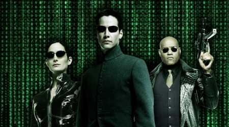 The Matrix Resurrections. Jest zwiastun!