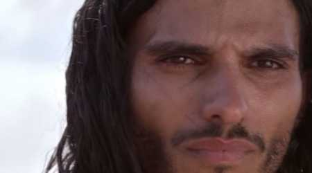 Mesjasz intryguje i prowokuje do myślenia