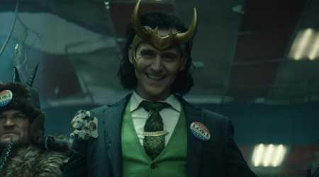 Podróże w czasie będą główną osią serialu Loki