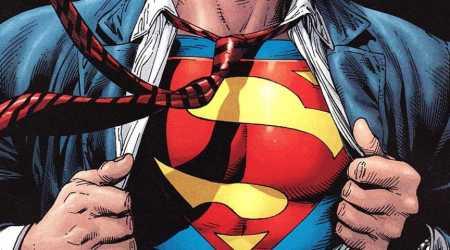 Pierwszy numer Supermana sprzedany za 3,25 miliona dolarów