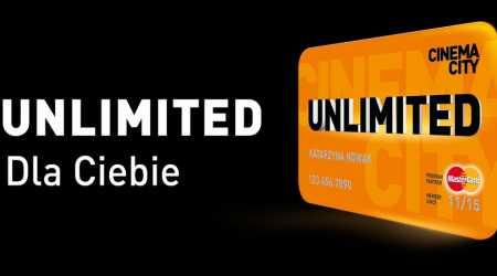 Karta Unlimited w Cinema City teraz z krótszym zobowiązaniem