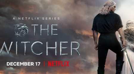Drugi sezon Wiedźmina na Netflix zadebiutuje 17 grudnia