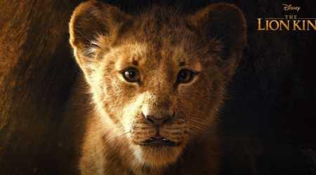 Nowy Król Lew w kinach w przyszłe lato
