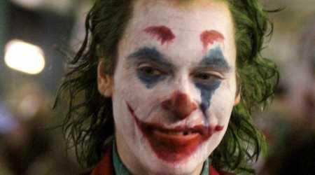Joker to najlepszy film tego roku