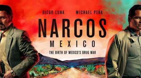 Narcos: Mexico wraca z 2. sezonem