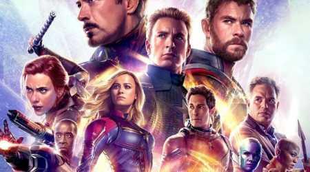 Avengers: Engame już na drugim miejscu w rankingu wszechczasów