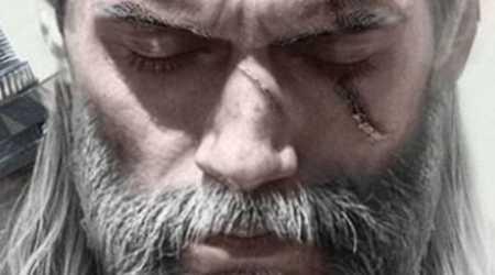 Hanry Cavill jako Geralt na pierwszym wideo z prób Wiedźmina