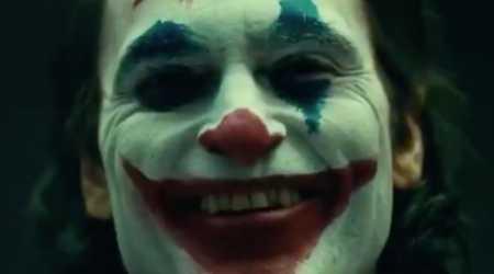Joaquin Phoenix jako Joker na pierwszych zdjęciach i wideo