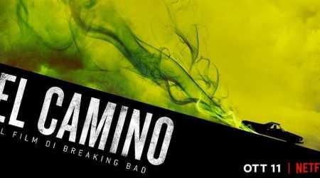 El Camino: Nowy teaser