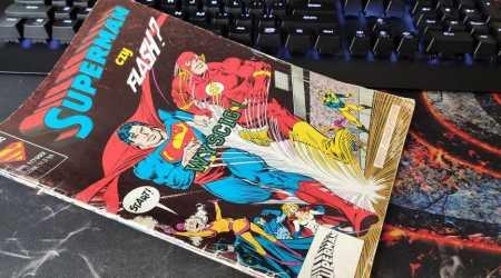 30 lat temu opublikowano pierwsze wydania komiksów TM-Semic