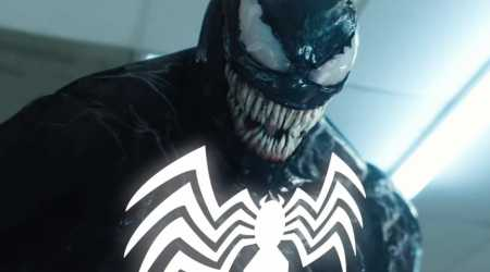 Venom 2: Let there be Carnage ma nowy zwiastun!