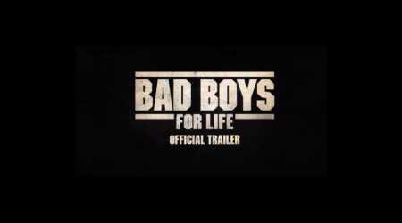 Bad Boys for Life. Trailer już jest!
