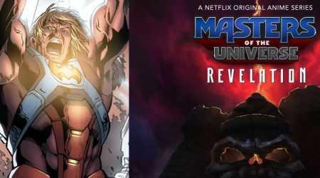 Władcy wszechświata: Objawienie: Jest już pełny zwiastun nowego He-Mana!