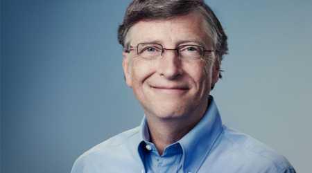 Życie Billa Gatesa zmierza na Netflix