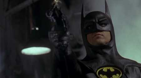 Michael Keaton znów będzie Batmanem