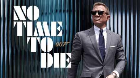 Nowy Bond ma nowy zwiastun i datę premiery. Wreszcie